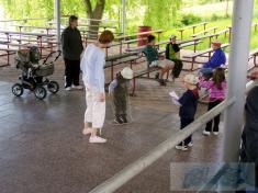 Dětský den 30.5.2010