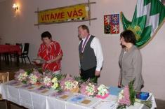 Vítání občánků 2009