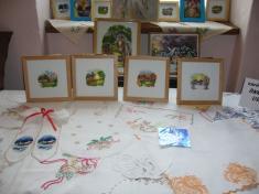 Adventní výstava 2009