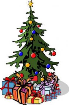 Zpívání pod vánočním stromkem 2013