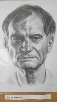 Výstava Stanislava Tymla 8.- 9.10.2021