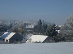 zima 2010Foto:J.Chmelík