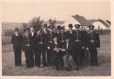 hasiči H.Lukavice- foto poskytl p.D.Marič