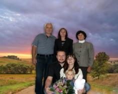 Vítání občánka 2011